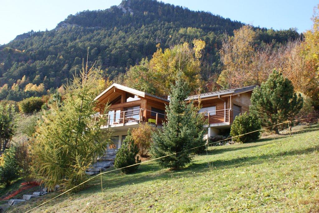villa vollèges